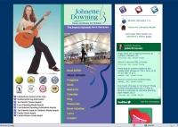 Johnette Downing Music & Books for Children