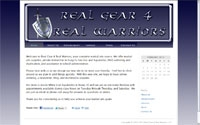 Real Gear 4 Real Warriors