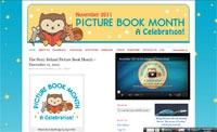 Picturebook Month