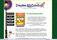 Denise McConduit, Children's Book Author