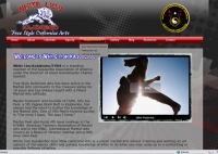 Whitelion Kajukenbo/Free Style Defensive Arts