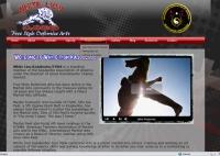 Whitelion Kajukenbo/Free Style Defensive Arts