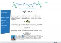 Two Dragonflies (Site no longer availble)