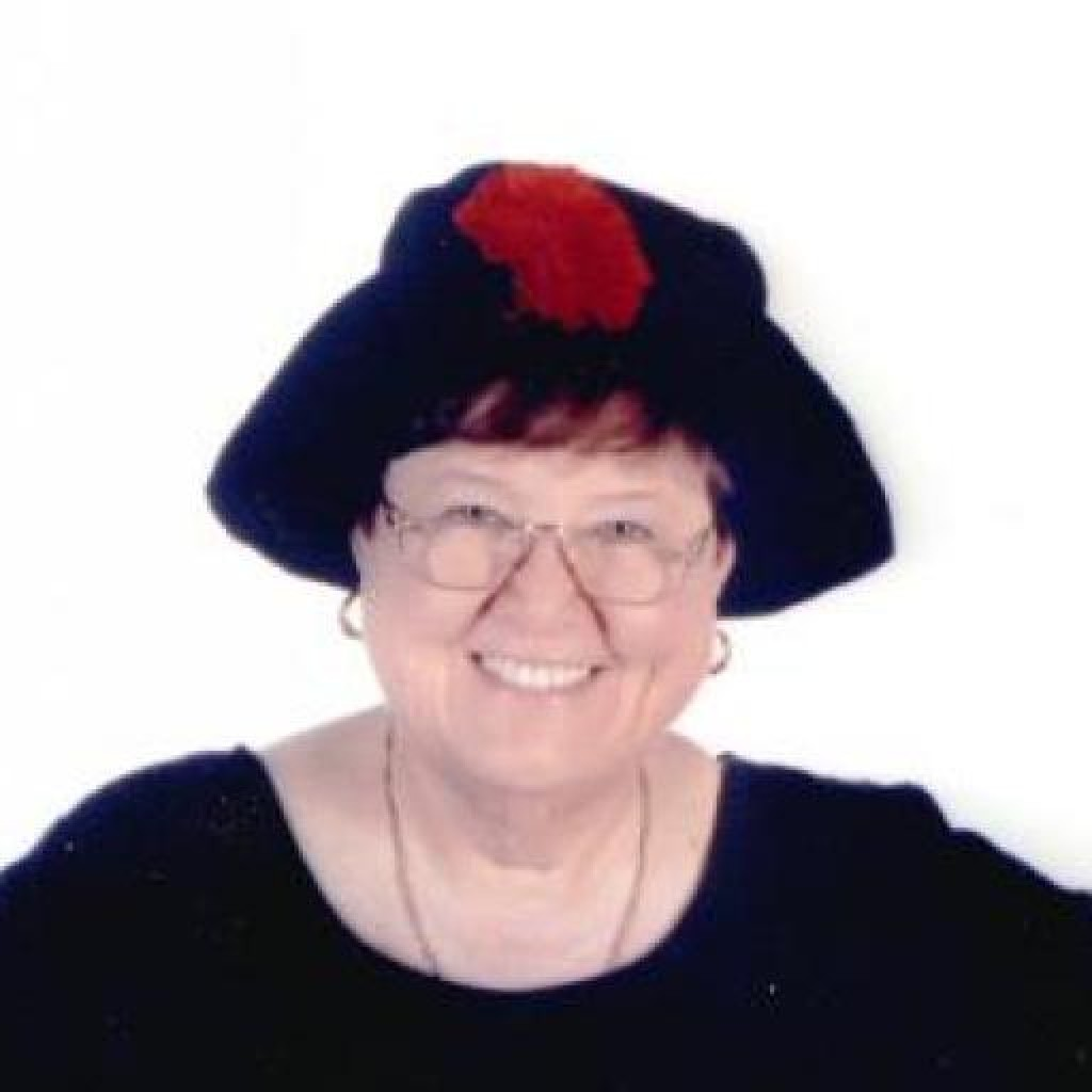 Mary Jo Huff, Author, Educator, & Storyteller Image