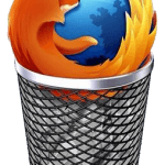 Stop Firefox