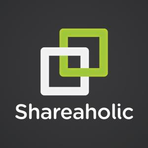Shareaholic Logo